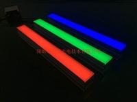 LED條形地埋燈、LED發光埋地燈
