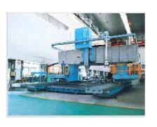 济南第二机床厂-闭式四点单动多连杆压力机
