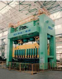 济南第二机床厂-J36-3000A型闭式双点单动压力机
