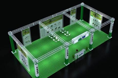 上海展台搭建 展览展示设计 选上海会展有限公司