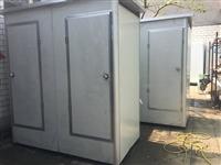 石家莊哪有出租移動廁所的,价格多少