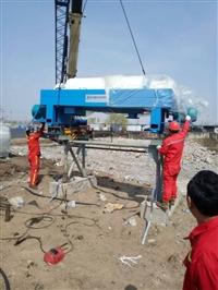 油田钻井泥浆脱水设备--厂家低价供应