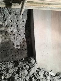 地基开挖碰到硬石台