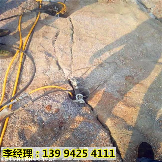 辽宁采石场快速破碎硬石头的机器生产厂家