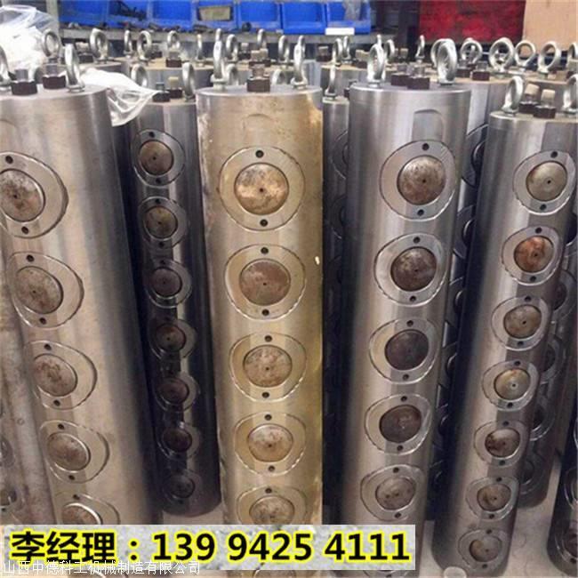 贵州赤水石材厂开采岩石断裂机24小时热线