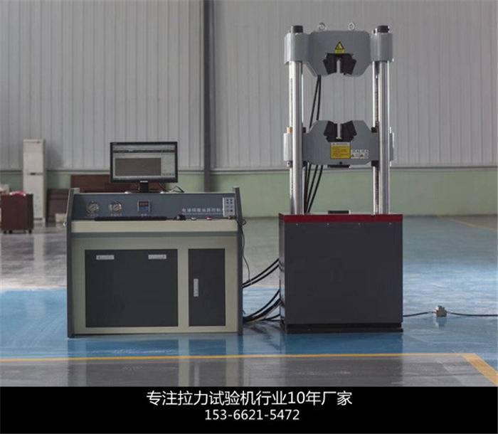 惠州管材拉力试验机价位
