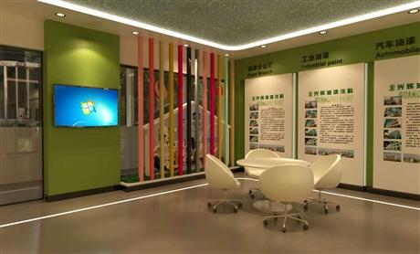 上海会展公司哪家好