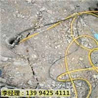 海南公路扩建坚硬石头凤凰彩票app手机版棒采矿效率