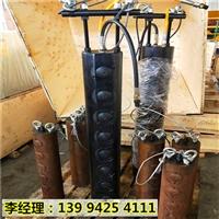 辽宁盘锦市替代放炮开采岩石设备静态破石机采石方法