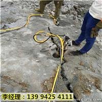 舟山石灰石矿山破石开采设备适不适用