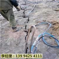 辽宁大连矿山开挖破石头机器开采石头机械市场价格