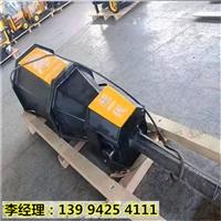 广东肇庆不用放炮开采岩石用什么设备劈裂棒综合成本