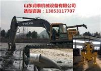 YSQ铰刀液压泥砂泵厂家