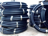低压灌溉pe盘管 pe给水管 农业专用