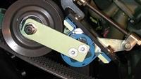CUBE橡胶弹簧 替代ROSTA张紧器 弗马斯柔性技术