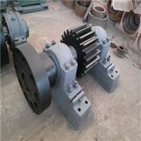 廣西鑄鋼對開式2.6x13球磨機大齒圈
