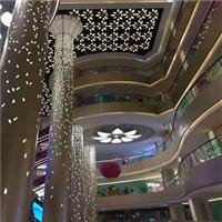 酒店门头雕花铝单板定制 镂空雕花铝单板幕墙厂家
