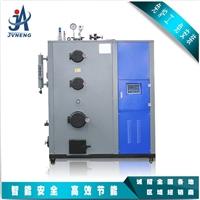 浙江聚能 300公斤蒸汽發生器 熨燙蔬菜脫水烘干鍋爐