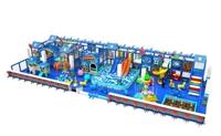 兒童游樂場設施 室內兒童拓展 繩網探險配件 廠家