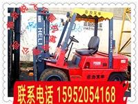 南宁出售二手杭叉合力 H2000系列1-7吨 叉车 (本地销售二手叉车)