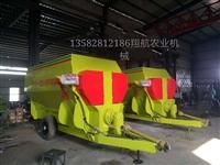 石家庄翔航农业机械供应各种TMR饲料搅拌机