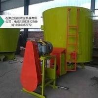 TMR饲料搅拌机的特点,价格与厂家