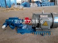 泊头杰力信原鼎盛KCB18.3-1.45系列油泵厂家直销