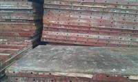 常年供应云南昆明二手旧钢模板
