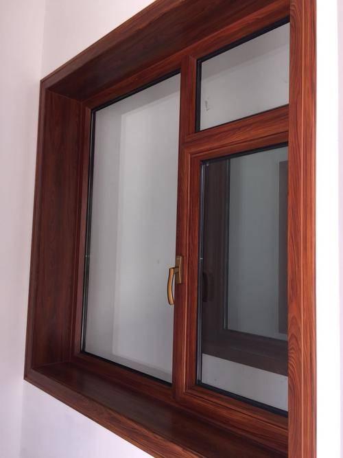 西安市铝包木门窗厂家-铝包木窗户-西安铝包木门窗