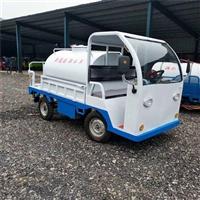 连云港市厂家直销四轮电动洒水车 小型洒水车制造厂