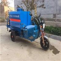 柳州市电动洒水车低价出售 小区专用电动洒水车厂家