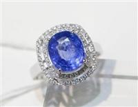 缅甸蓝宝石的市场行情怎么样