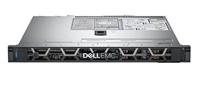 戴爾服務器總代理DELL EMC R340服務器ERP數據庫存儲服務器