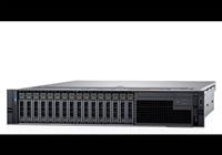 戴爾服務器總代理Dell EMC R740服務器ERP數據庫存儲服務器