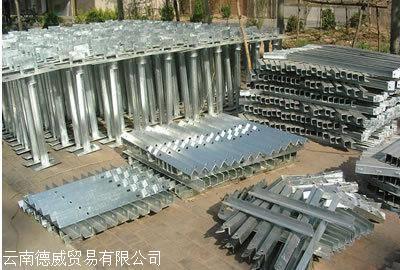 云南怒江钢材热镀锌加工,钢材加工多少钱一吨