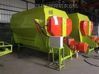 TMR饲料搅拌机的厂家与价格,翔航农业机械