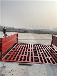 建筑工程洗車池韶關定制