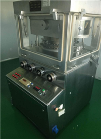 二手压片机 现货供应 二手压片机哪家好 集优品机械压片机