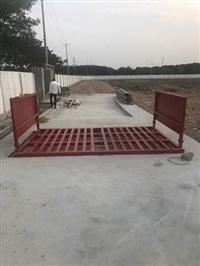 渣土車輛洗車機贛州廠家供應