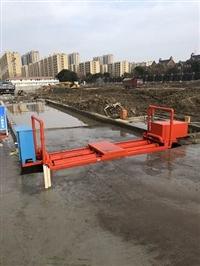 新闻工地滚筒式洗车槽广州品牌