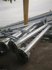 云南曲靖钢材热镀锌加工,钢材加工多少钱一吨