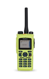 PD780Plus 專業錄音數字防爆對講機