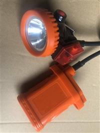 KLW6LMX(A)數顯甲烷報警礦燈