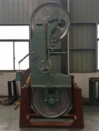 江苏带锯36寸木工带锯机东巨带锯机厂家