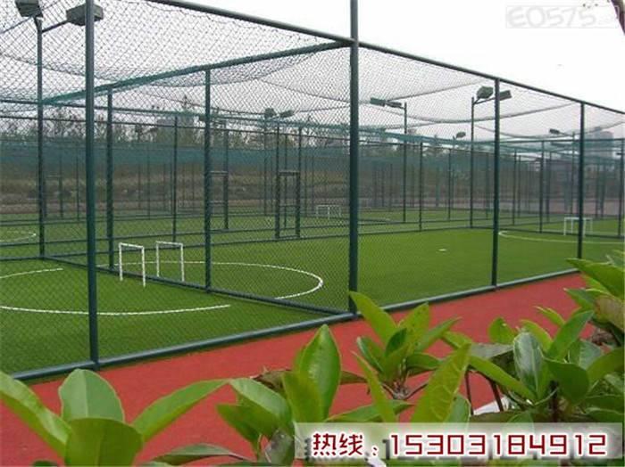 河北宝途钢板网哪家好 网球场围网厂家