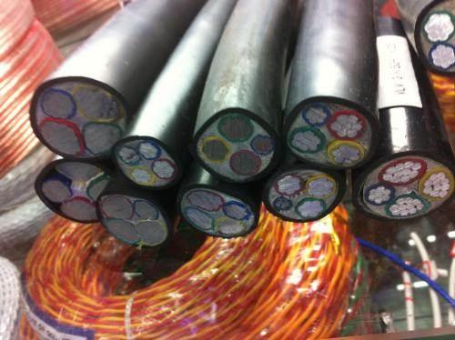 深圳平湖电线电缆今日回收价格