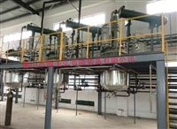 广东列管式冷凝器