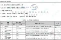 東莞東城鎮工程試驗儀器校準方法