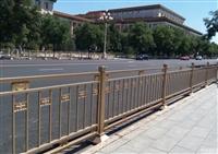 不锈钢防撞护栏生产加工方式