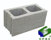 混凝土小型空心砌塊